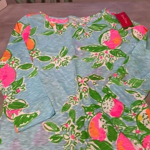 NWT Lilly Pulitzer Marlowe size M